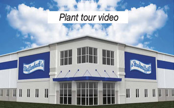 Take a virtual tour of our new facilities now.